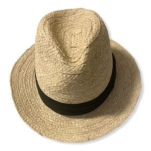 Tommy Bahama straw hat